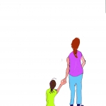 meeingekleurdrood haar (2)