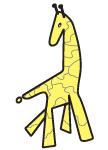 ILL-giraffe