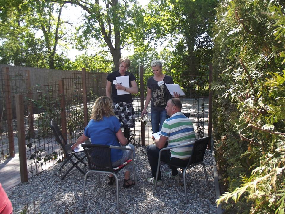 De opleiding blog kindercoach en opvoedcoachblog for Tuin opleiding
