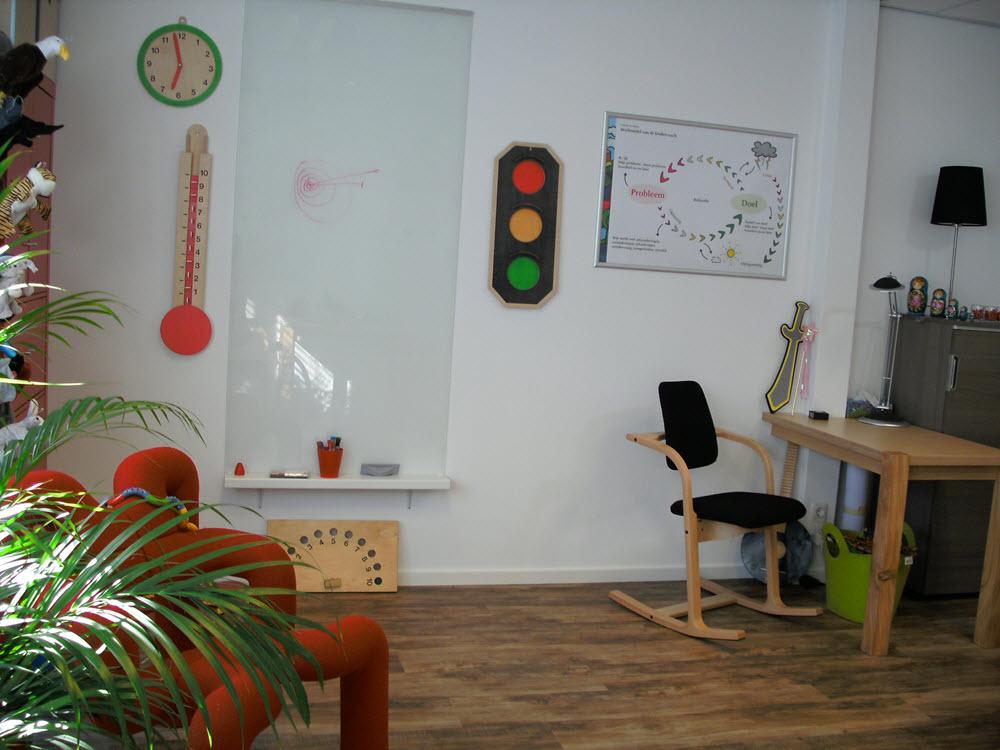 Kindercoaching praktijk Centrum Tea Adema - Burgum, Friesland