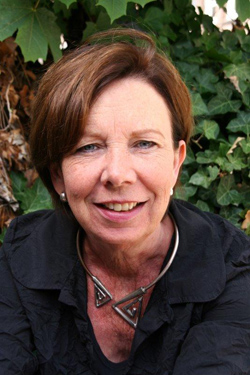 Marijke Teeuwissen, trainer Ik Leer Leren