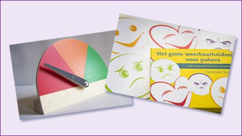 Kindercoachmaterialen Ninico.nl
