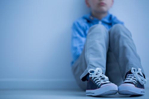 5-stappenplan om je boze en driftige kind te helpen